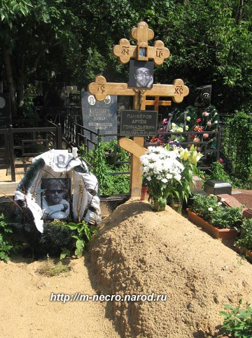участок на преображенском кдадбище где похоронят баталова поговорим обо всем